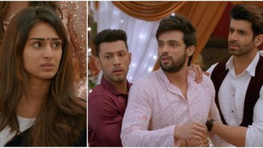 Kasautii Zindagii Kay 2 February 7, 2020 Written Update Full Episode: While Anurag Starts Remembering His Past, Sonalika Plans Prerna's Murder