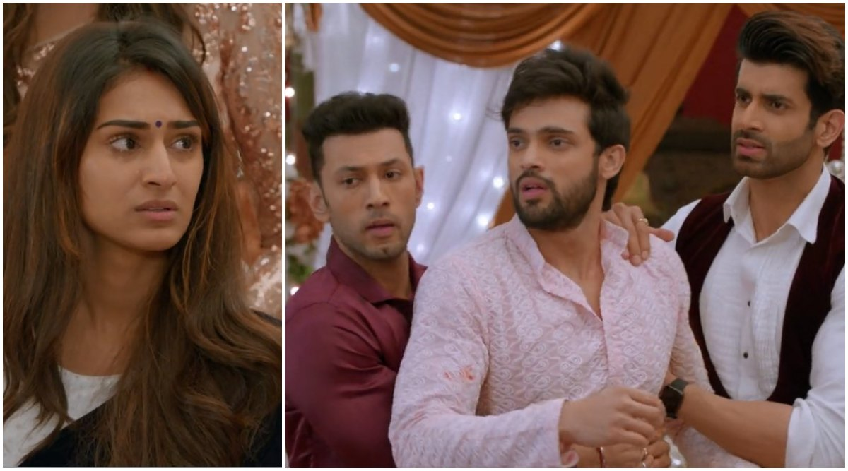 Kasautii Zindagii Kay 2 January 31, 2020 Written Update Full Episode: Prerna's Kidnapper Escapes Before Revealing Sonalika's Truth to Anurag