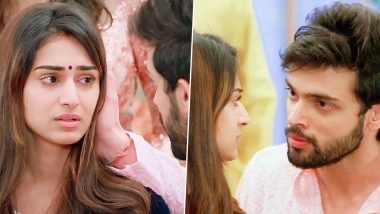 Kasautii Zindagii Kay 2 January 30, 2020 Written Update Full Episode: Sonalika Pretends to Have Nabbed Prerna's Abductor on Seeing Anurag