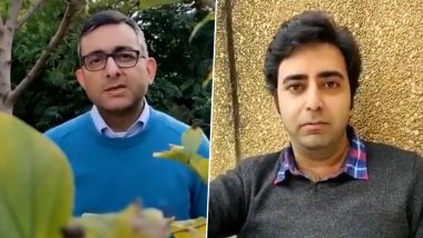 Kashmiri Pandits 'Pledge to Return Home' With 'Hum Aayenge Apne Watan' Dialogue From Shikara; Watch #HumWapasAayenge Videos Posted on Twitter