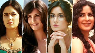 Fans Trend 'Katrina Kaif Owned The Decade' To Celebrate Her Upward Journey From Raajneeti to Bharat (See Tweets)