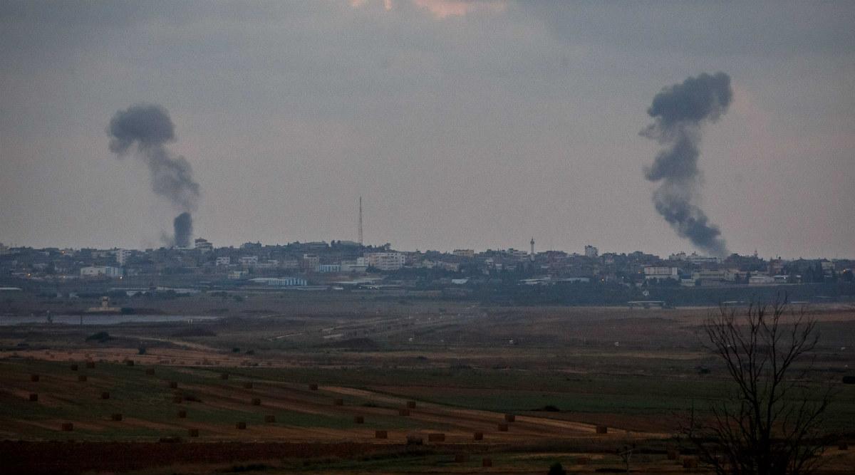 Iran-US Tension: Two Katyusha Rockets Hit Taj Military Base Housing American Troops Near Baghdad