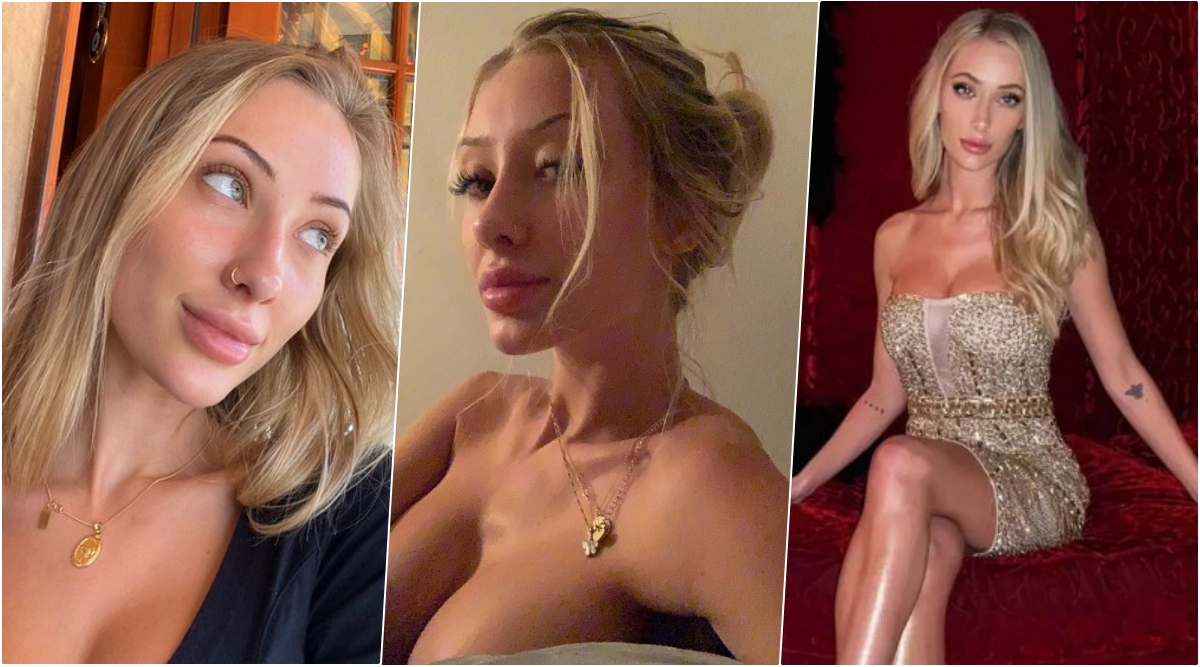 Know Kaylen Ward, The Naked Philanthropist (@lilearthangelk) Who Sent XXX Nude Photos in Exchange of Funds for Australia Bushfire