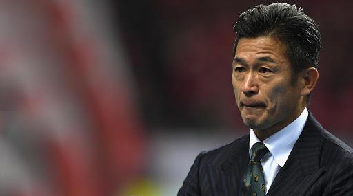 World's Oldest Footballer Kazuyoshi Miura, 52, Signs One-Year Contract With Yokohama FC
