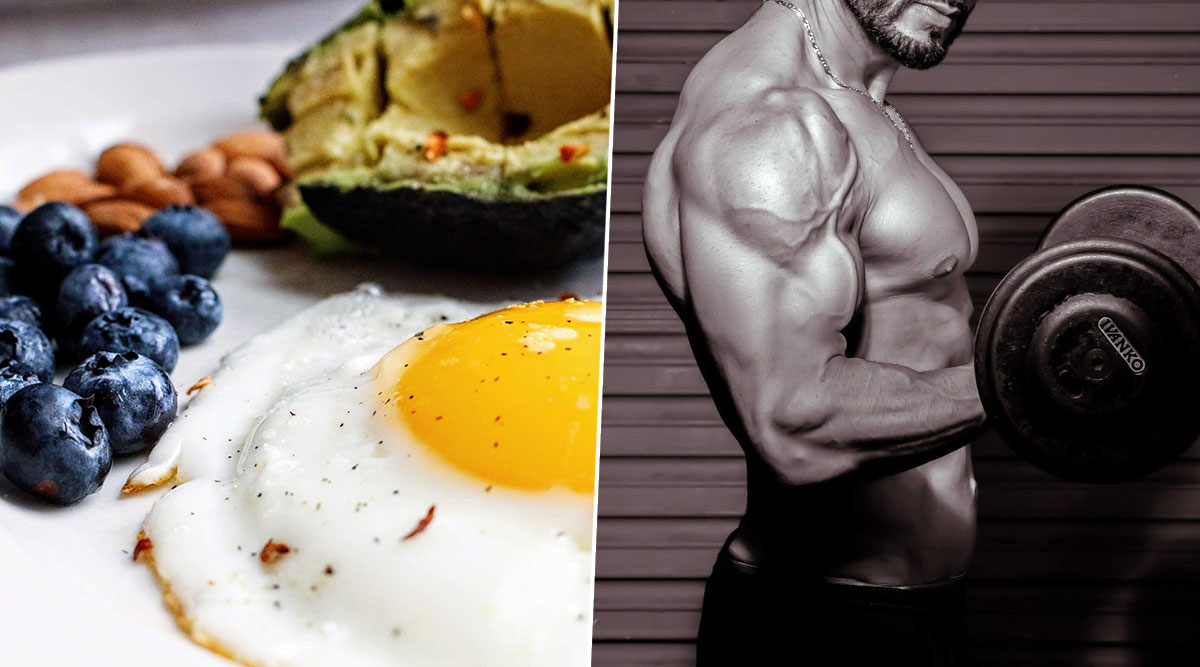 National Keto Day 2020: How Bodybuilders Should Follow Ketogenic Diet for Muscle Maintenance?