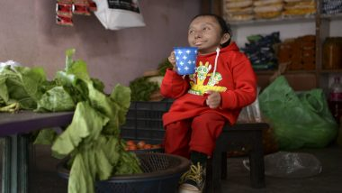 Khagendra Thapa Magar, World's Shortest Man Dies in Nepal at 27