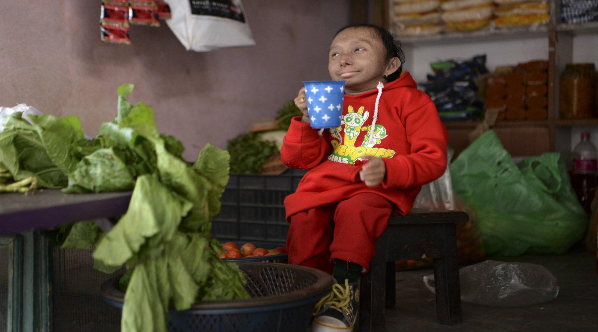 Khagendra Thapa Magar, World's Shortest Man Dies in Nepal at 27