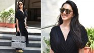 Kiara Advani Pulls Off the Perfect Weekend Outfit and It's a Steal!