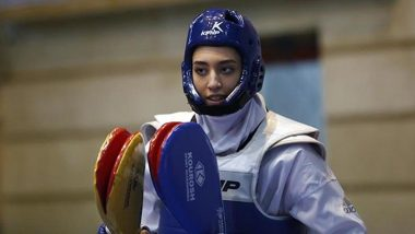 Kimia Alizadeh, Iran's Sole Female Olympic Medallist, Leaves Her Country Due to 'Hypocrisy' in System