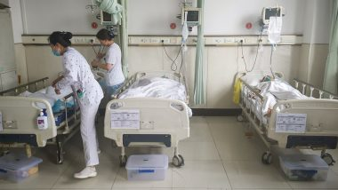 Thai Woman Dies of Coronavirus Like Symptoms in Bengal Hospital