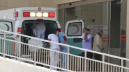 Coronavirus Outbreak in China: Death Toll Rises to 25, Indian Embassy in Beijing Opens Two Hotline Numbers for Indians