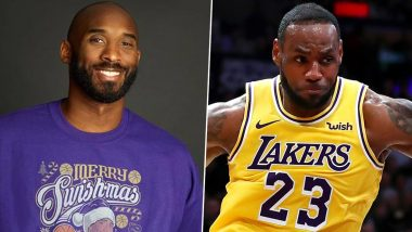 BBC Goofs Up Big Time With Kobe Bryant Tribute, Shows LeBron James Footage Instead, Apologises After Netizens Slam Broadcaster For Major Blunder