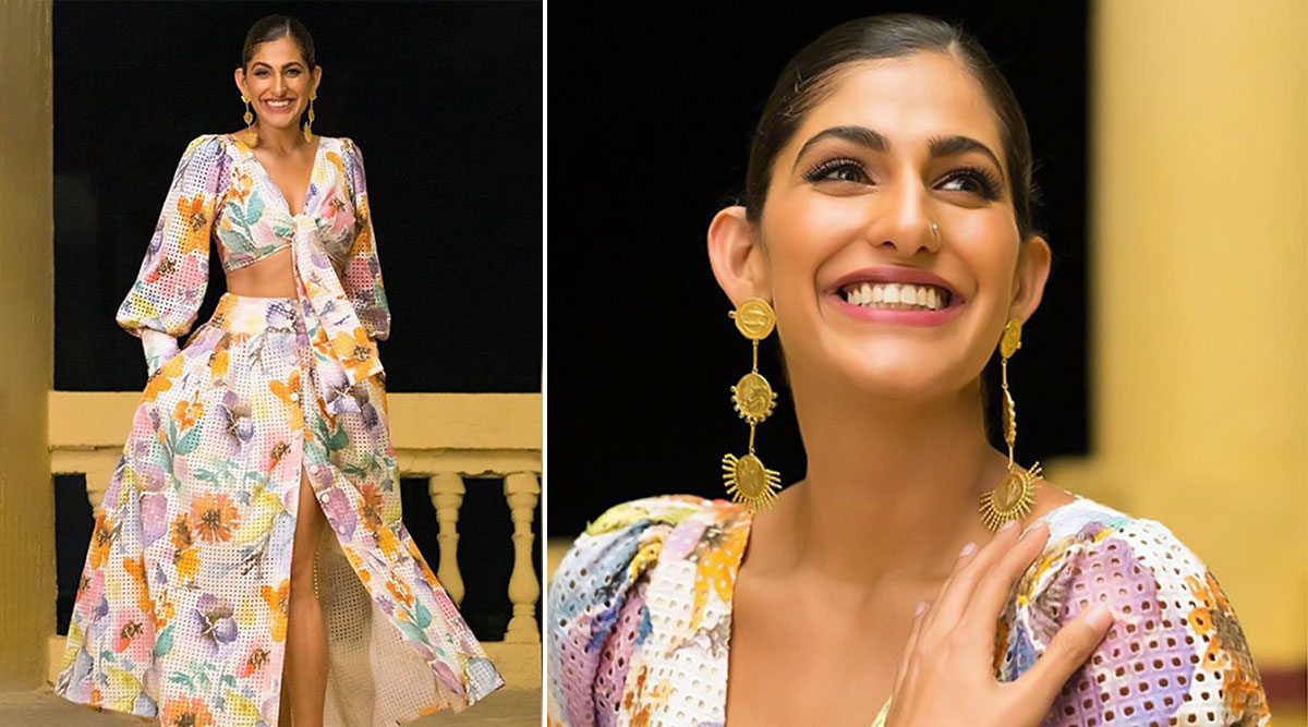 Kubbra Sait Suggests People to Stop Whining About the COVID-19 Lockdown, Here's Why
