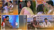 Kumkum Bhagya January 24, 2020 Written Update Full Episode: Rhea Gets Upset on Seeing Ranbir's Family Planning to Visit Prachi, Abhi and Pragya Plan A Coffee Date