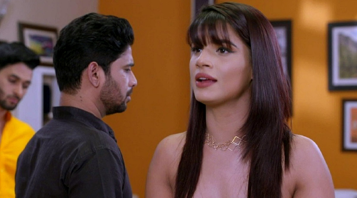Kumkum Bhagya January 7, 2020 Written Update Full Episode: Rhea Virals Prachi's MMS In The College To Take Revenge From Her