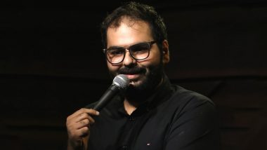 Kunal Kamra Travel Ban: Delhi High Court Rejects Comedian's Plea Against Flying Ban, Says 'Heckling on Flight Cannot be Permitted'