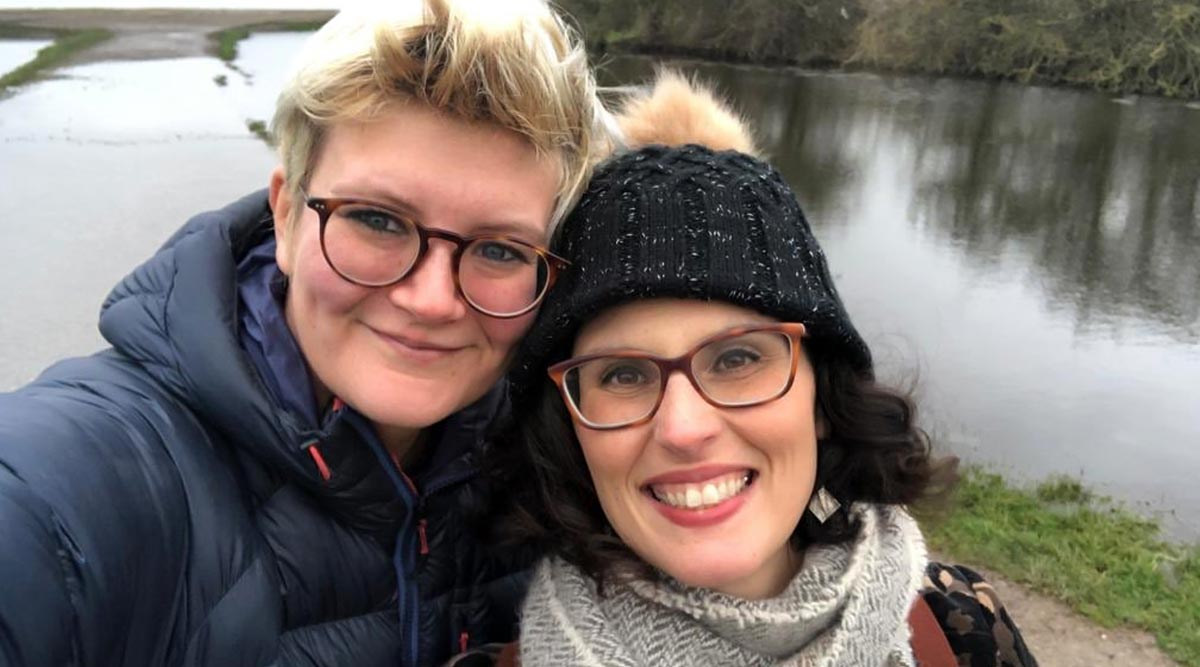 UK Lawmaker Layla Moran Reveals She is Pansexual; Know The Meaning of This Sexual Orientation