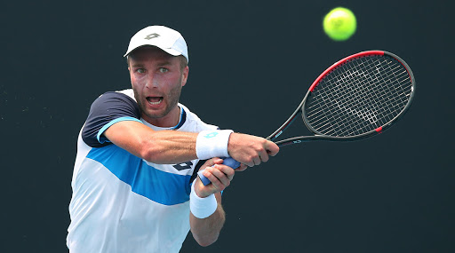 Australian Open 2020: Liam Broady Calls For Player's Union As Anger Grows Over Smoke Haze Play