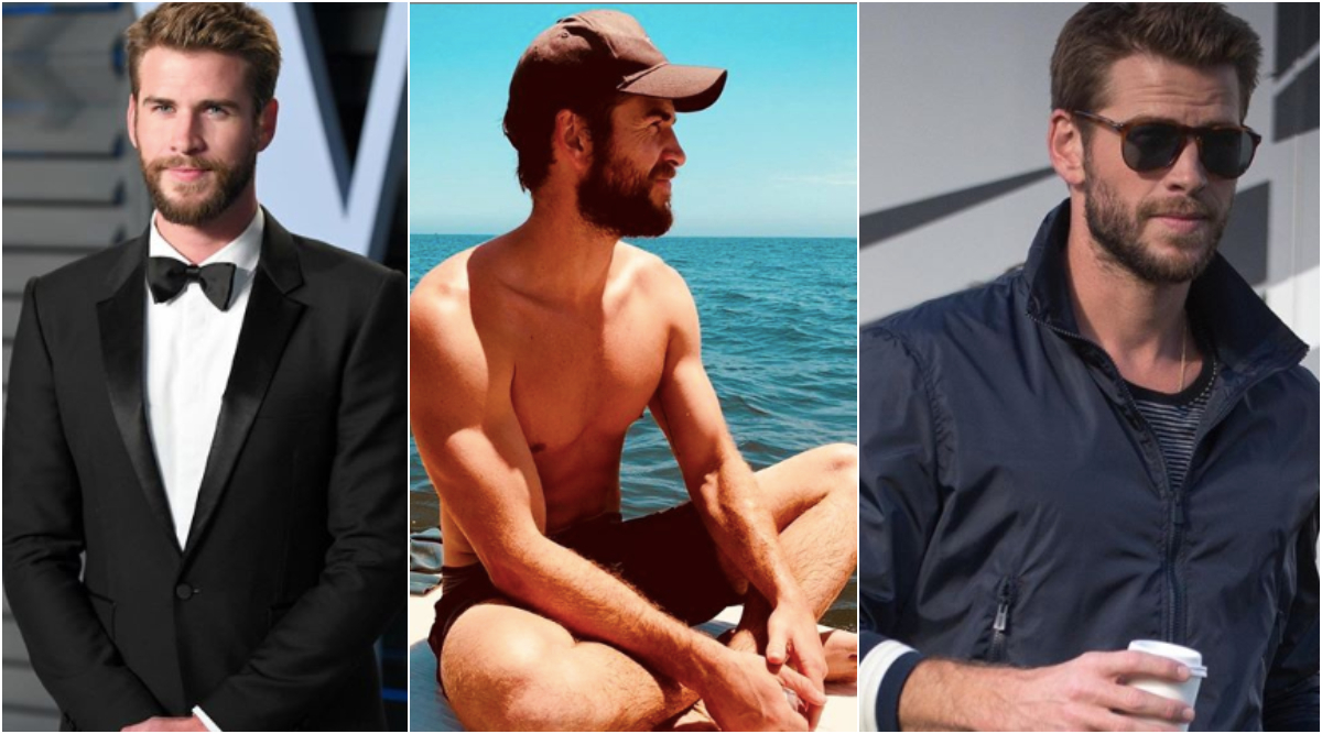 Liam Hemsworth Birthday: 7 Pictures of the Isn't It Romantic Star That Will Make You Fall In Love With Him (See Pics)