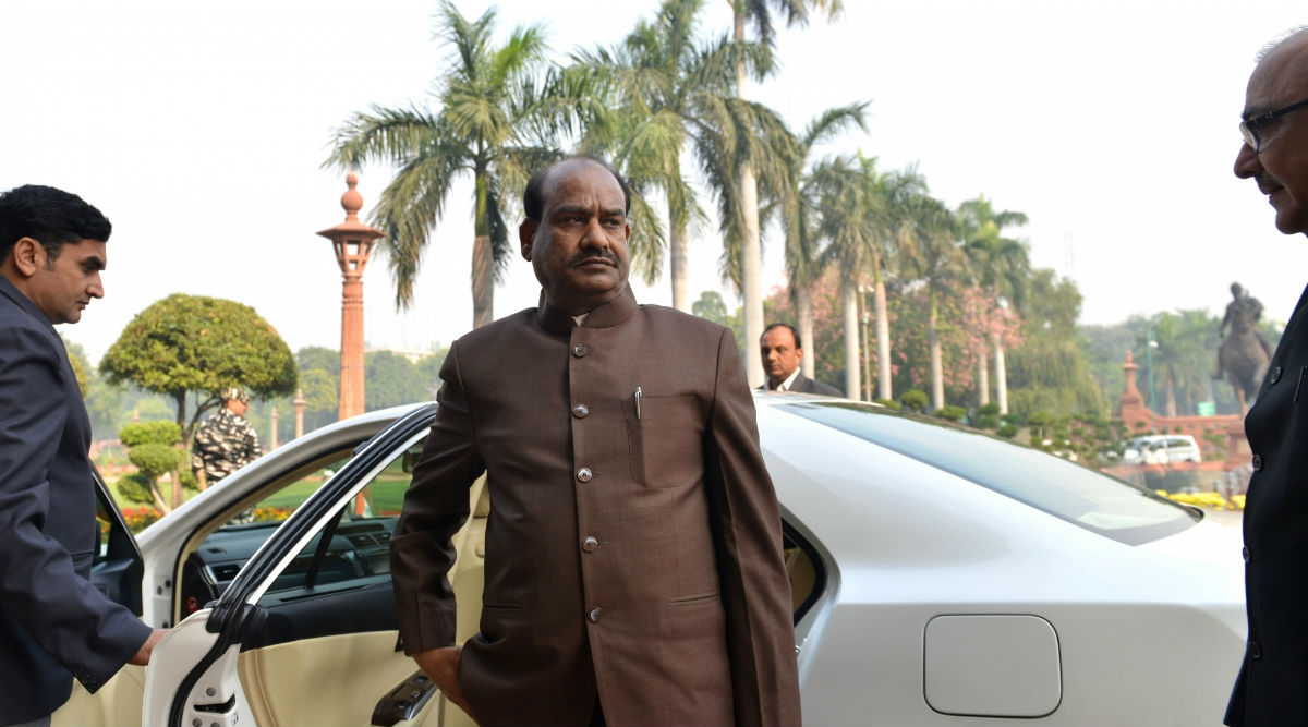 Anti-CAA Resolutions: Inappropriate For a Legislature to Pass Judgement on Another, Om Birla Tells EU Parliament President