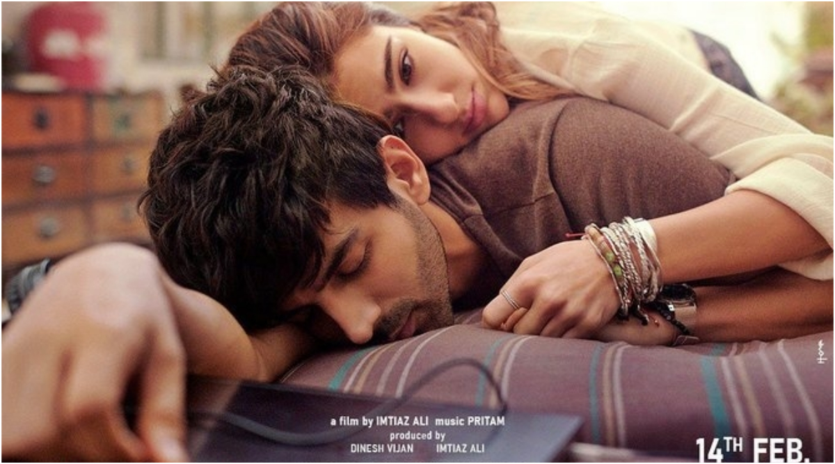 Love Aaj Kal Full Movie in HD 720p Leaked on TamilRockers & Telegram Links for Free Download and Watch Online: Kartik Aaryan-Sara Ali Khan Film's Box Office Collection in Trouble?