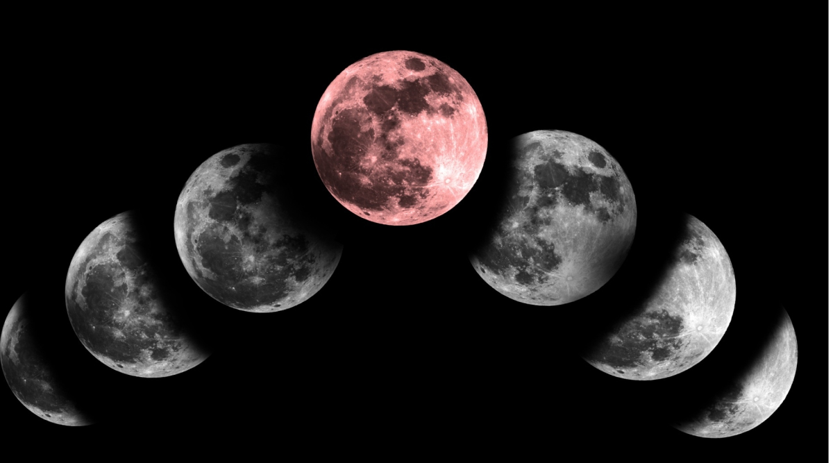Penumbral Lunar Eclipse January 10, 2020: How the Full Moon Can Make You Restless and Disrupt Your Sleep Cycle