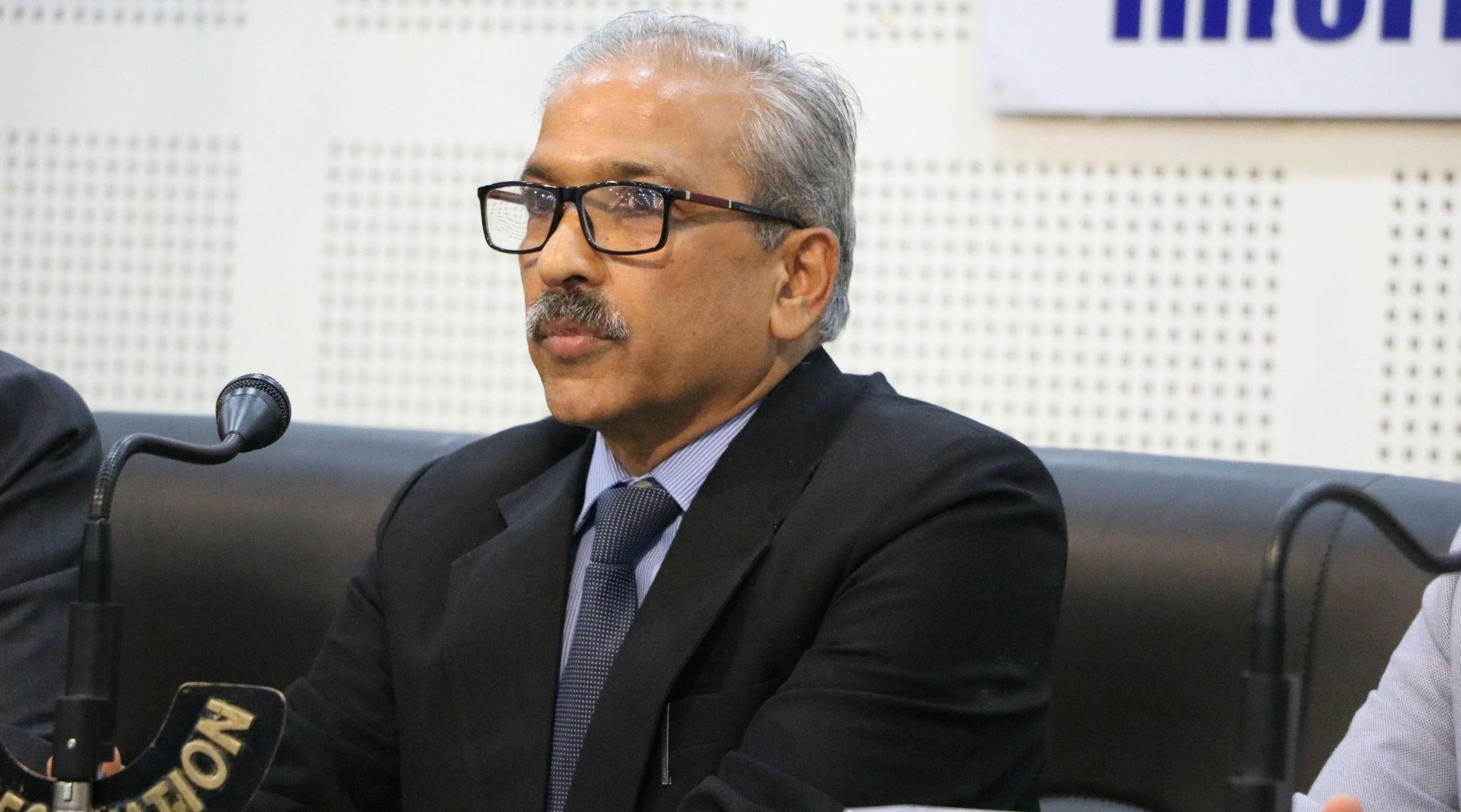 AP Maheshwari, Senior IPS Officer Appointed Director General of CRPF