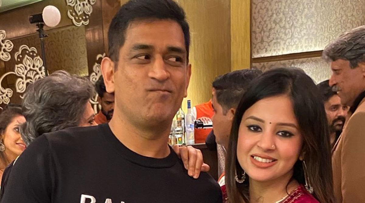 MS Dhoni Wife, Kids and Net Worth: Who Is Sakshi and Ziva Dhoni? How Many Bikes Does Dhoni Own? FAQs About Former Indian Captain's Personal Life Answered!