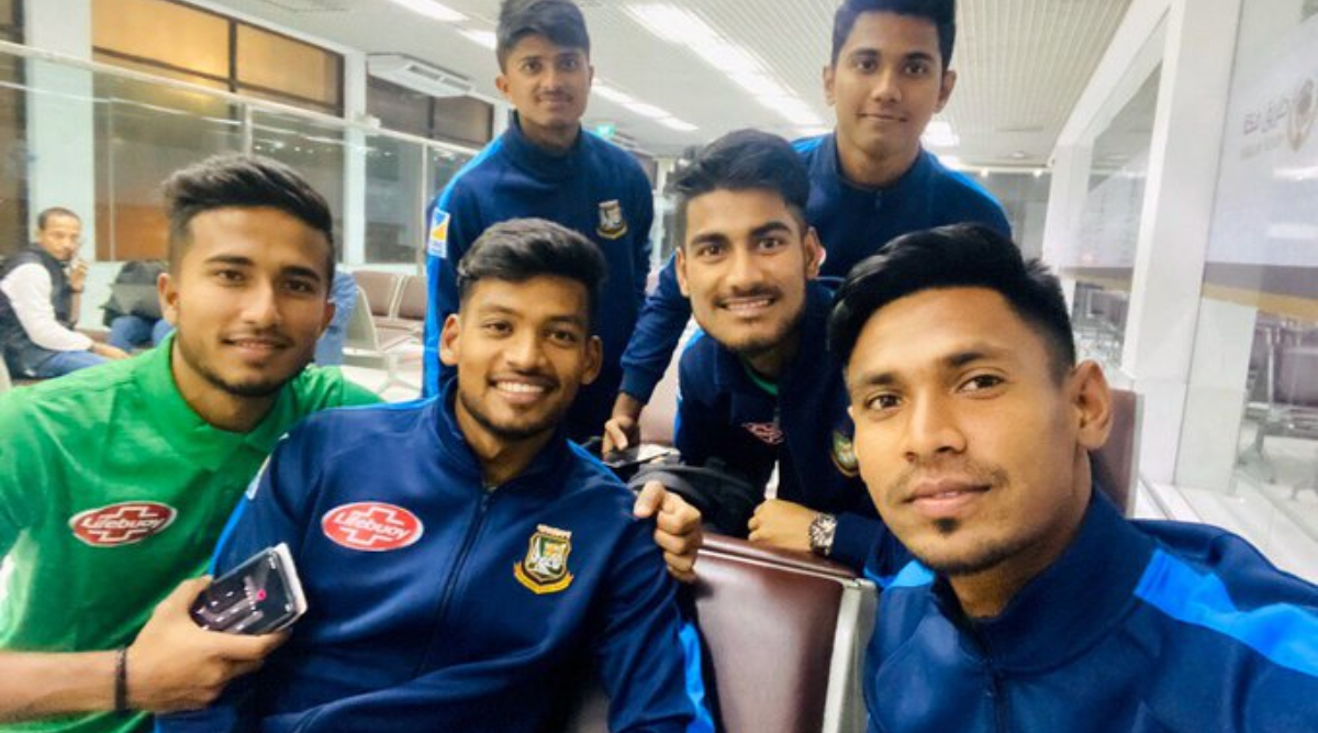 Mustafizur Rahman Tweets 'Remember Us in Your Prayers' Ahead of Bangladesh Tour of Pakistan 2020