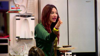 Bigg Boss 13 Ep 82 Sneak Peek 04 | 22 Jan 2020: Rashami Calls Mahira 'Gale Ka Zabardasti Ka Fanda'