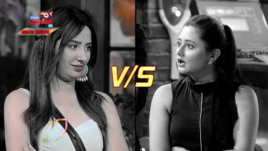 Bigg Boss 13 EP 82 Sneak Peek 03 | 22 Jan 2020: Rashami Desai V/S Mahira Sharma's Kitchen Politics