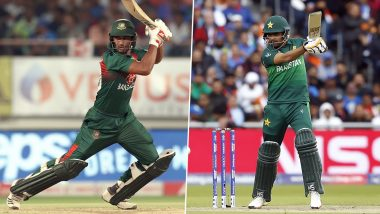 Pakistan vs Bangladesh Dream11 Team Prediction: Tips to Pick Best Playing XI With All-Rounders, Batsmen, Bowlers & Wicket-Keepers for PAK vs BAN 2nd T20I Match 2020