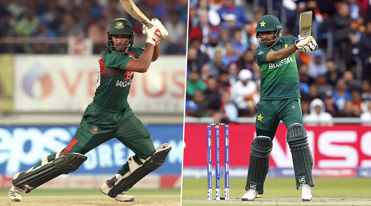 Pakistan vs Bangladesh Dream11 Team Prediction: Tips to Pick Best Playing XI With All-Rounders, Batsmen, Bowlers & Wicket-Keepers for PAK vs BAN 1st T20I Match 2020