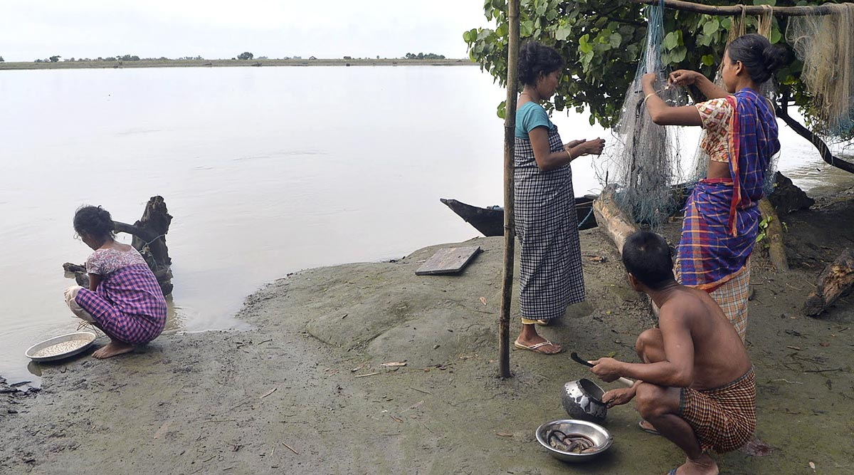 River Brahmaputra Floods: Majuli Island in Assam May Disappear Entirely by 2040, Warn Experts