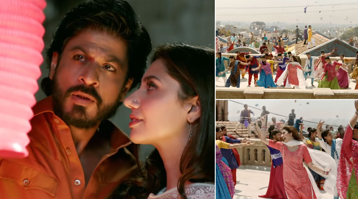 Makar Sankranti 2020, Songs List: From Kai Po Che to Udi Udi Jaaye, Bollywood Musical Tracks That Are Perfect For The Kite Festival Playlist (Watch Videos)