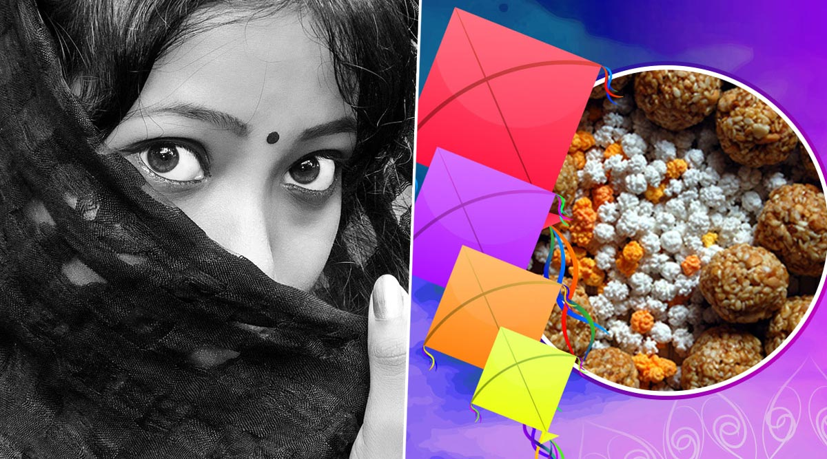Wear Black on Makar Sankranti 2020 For Good Luck! Why Wearing Black Clothes Considered Auspicious on Uttarayan? Know More About the Traditions