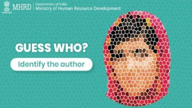 Malala Yousafzai, Symbol of Education in Pakistan, Features in MHRD Quiz on WBF2020; Twitter Post Gets Deleted After Flak