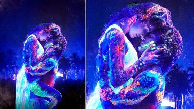 Aditya Roy Kapur and Disha Patani's Trance-Like Malang Posters and Songs Have A Story to Tell