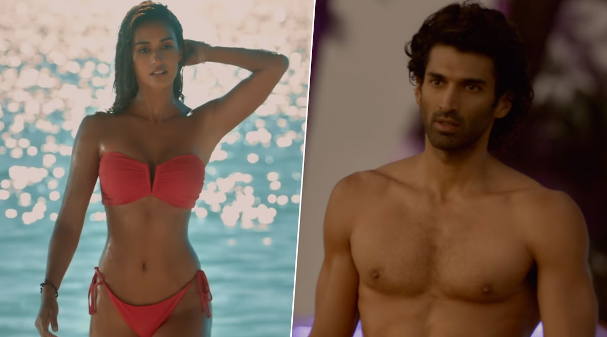Malang Trailer Funny Memes: Disha Patani and Aditya Roy Kapur Starrer Inspire Some Hilarious Jokes on Twitter and We Can't Stop Laughing! (View Tweets)