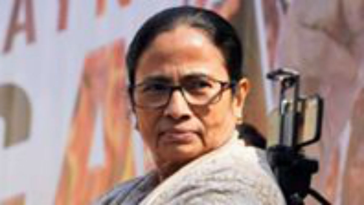 West Bengal: BJP Attacks Mamata Banerjee, Says 'Entire Country Should Know Where She is Leading The State'