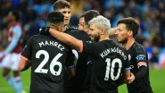 Sheffield United vs Manchester City, Premier League 2019–20 Free Live Streaming Online: How to Get EPL Match Live Telecast on TV & Football Score Updates in Indian Time?
