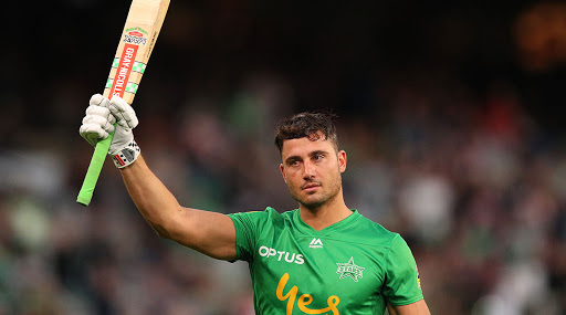 Marcus Stoinis Slams 147 Against Sydney Sixers, Registers Highest-Ever Individual Score in BBL