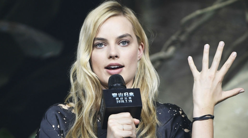 Margot Robbie Wants to Feel Scared While Picking Projects