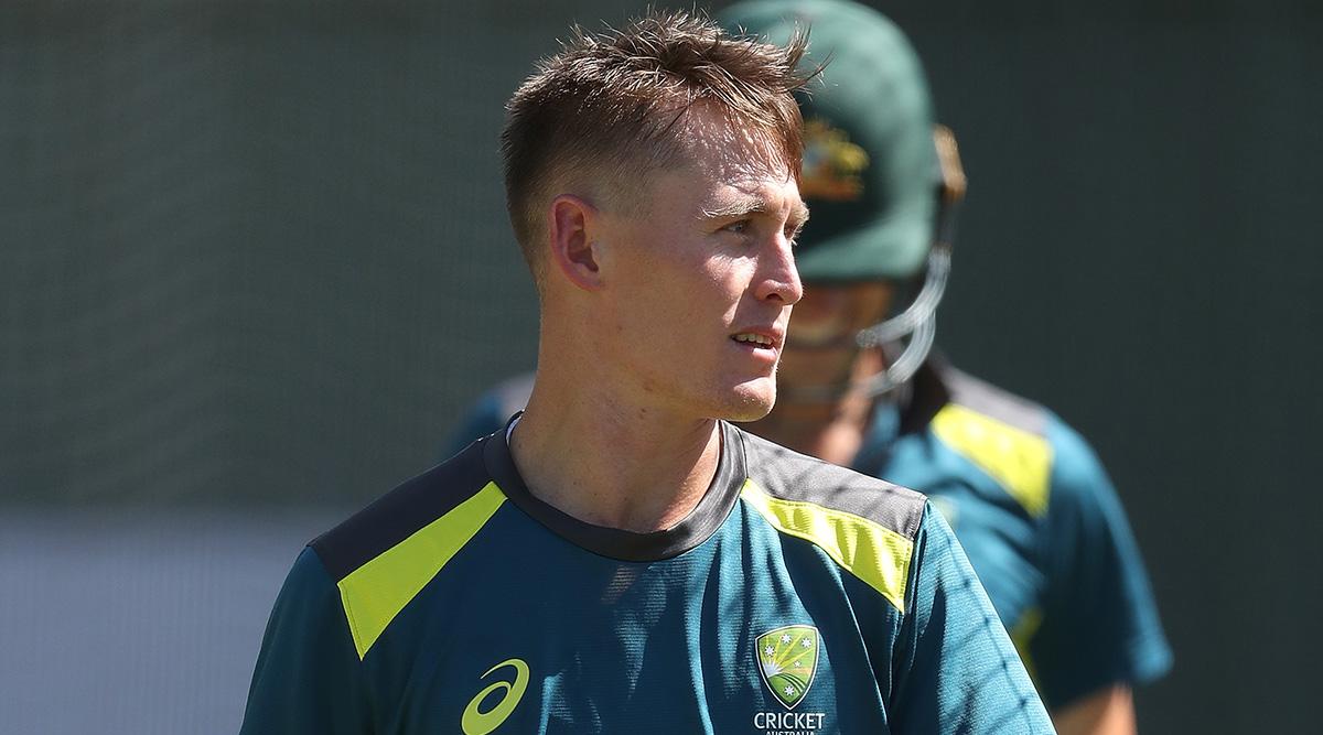 Marnus Labuschagne Becomes Australia's ODI Player No 229 With His 50-Over Debut During India vs Australia 1st ODI 2020
