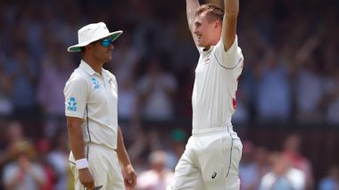 Marnus Labuschagne Scores Maiden Double Hundred, Achieves Milestone During AUS vs NZ 3rd Test at SCG