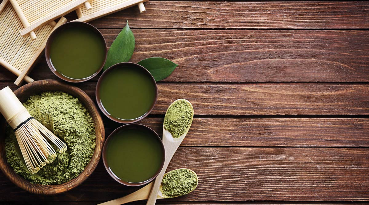 Weight Loss Tip of the Week: How to Use Matcha Tea to Lose Weight