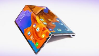 Huawei Likely To Unveil Mate Xs; Will Be Cheaper Than The Mate X: Report