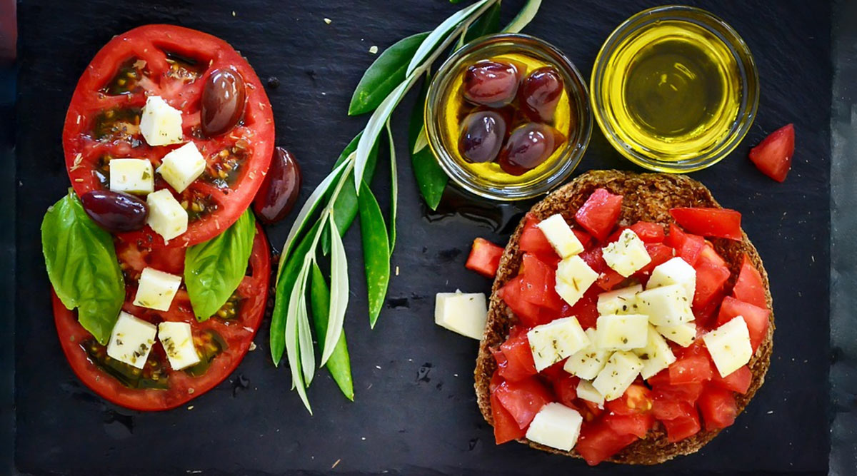 Mediterranean Diet to Prevent Kidney Disease: How Organic Food Diet Can Help Prevent CKD?