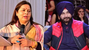 'Where Has Navjot Singh Sidhu Fled?': BJP Flays Congress Leader 'For Being Silent'