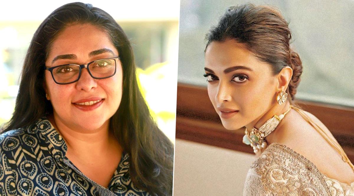 Meghna Gulzar: If Deepika Padukone Had Walked on The Sets of 'Chhapaak' Like Queen Padmavati, I'd Have Collapsed!